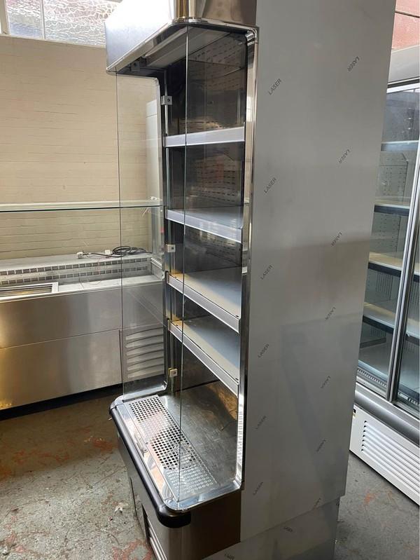 Secondhand multideck fridge for sale