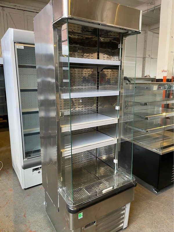 Used multideck fridge for sale
