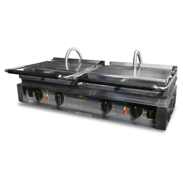 Secondhand panini grill