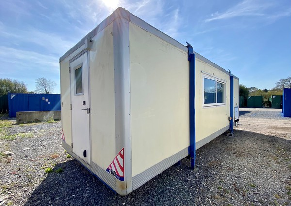Jack Leg Kitchen cabin for sale