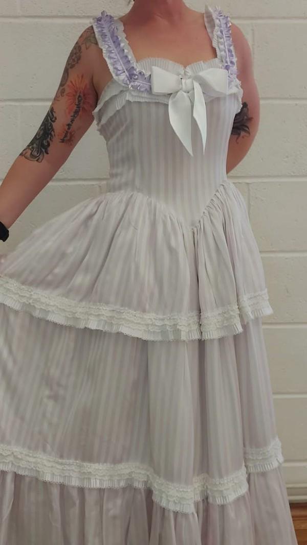 Victorian themed fancy dress