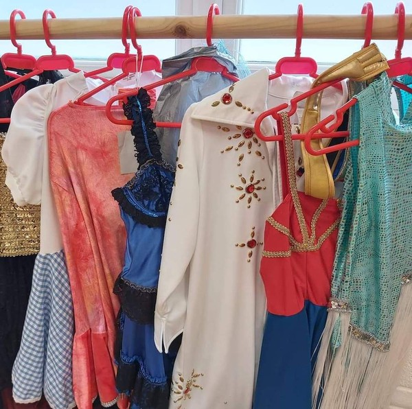 Fancy Dress Hire Business Opportunity