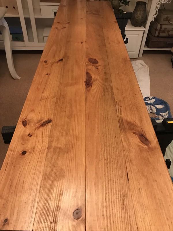 Wickes Bordeaux Pine Wood Flooring