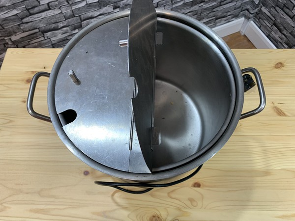 Warmer for sale