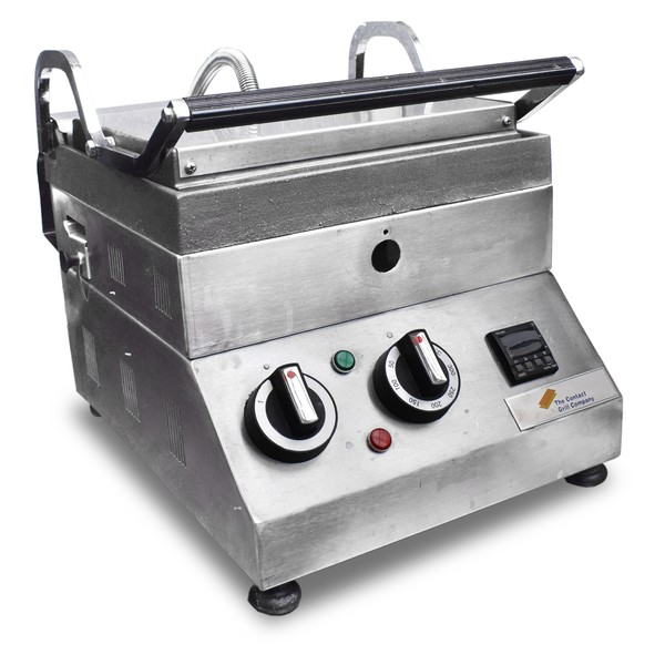 Secondhand grill