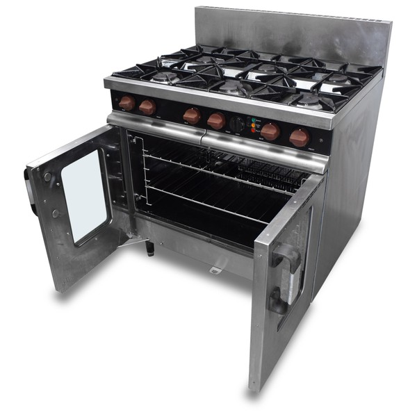 Secondhand range oven for sale
