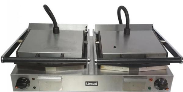 Lincat double panini Grill