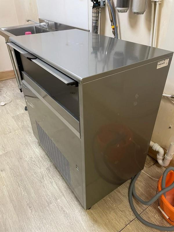 Ice machine for sale Dorset