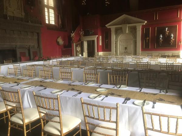 Banqueting Chiavari chairs for sale