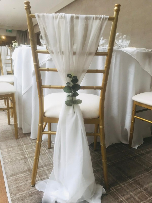 Stacking Chiavari chairs for sale