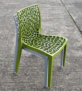 Stacking outdoor chairs for sale