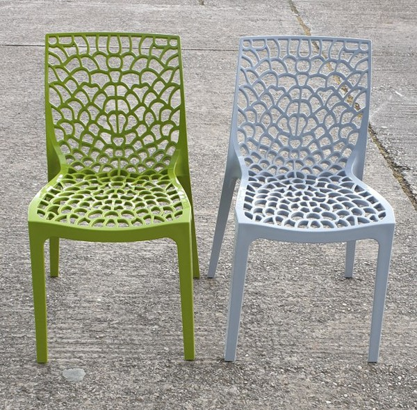 Neptune stacking chairs for sale