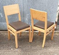 Cafe / Restaurant chairs for sale