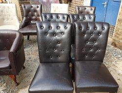 pub chairs job lot