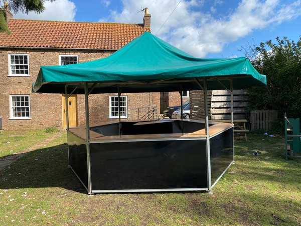 Mobile bar for sale