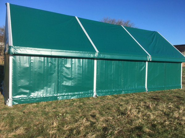 Commercial Glamping tent for sale