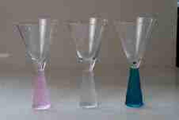 Prescott wine glasses