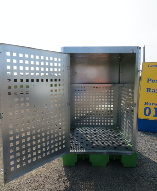 Used storage for sale