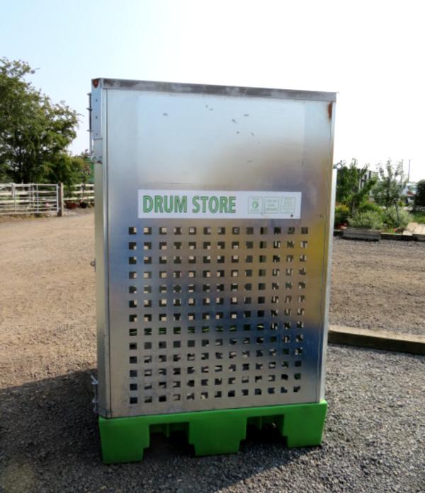 Storage for sale