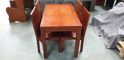 Chairs and tables for sale