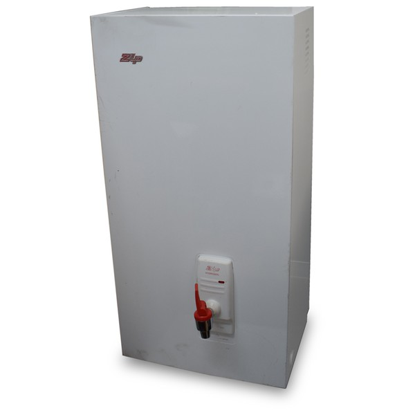 Secondhand water boiler