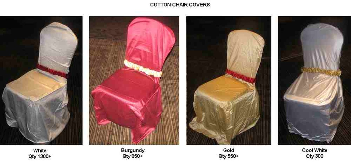 Chair Covers ...