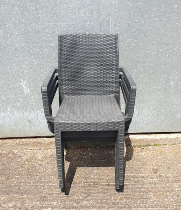 Ratten armchairs for sale