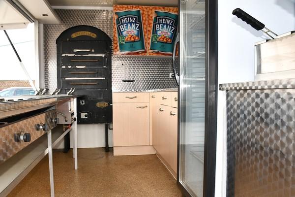 Pickwicks potato Oven