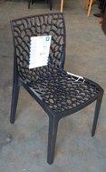 Black Neptune Chairs