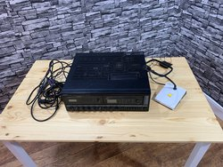 Amplifier and microphone for sale