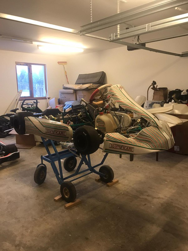 Used kart for sale Aberdeen