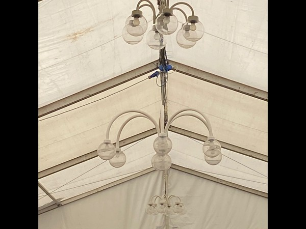 Used marquee lighting for sale
