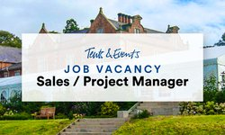 Sales / Project Manager