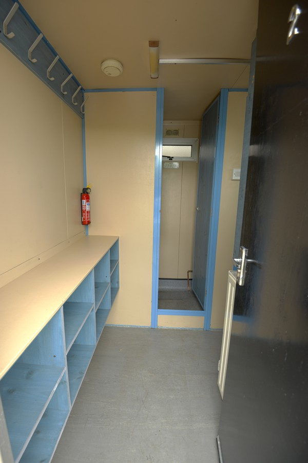 Welfare units for sale