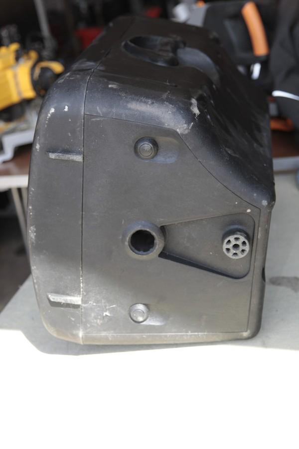 35mm internal pole-mounting