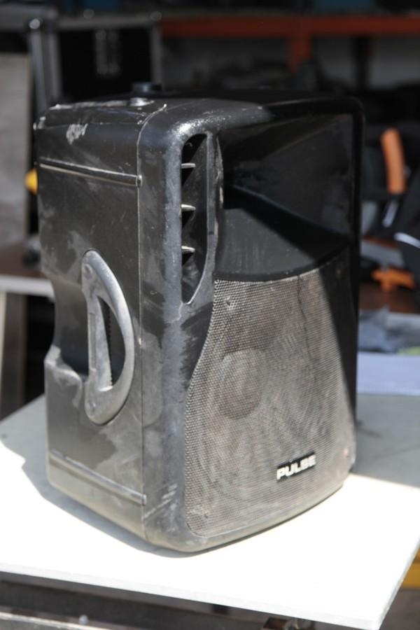 ABS 12 Inch passive speaker