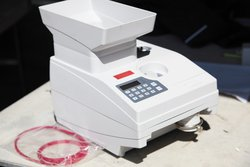 HCS-3300 High Speed Coin Counter