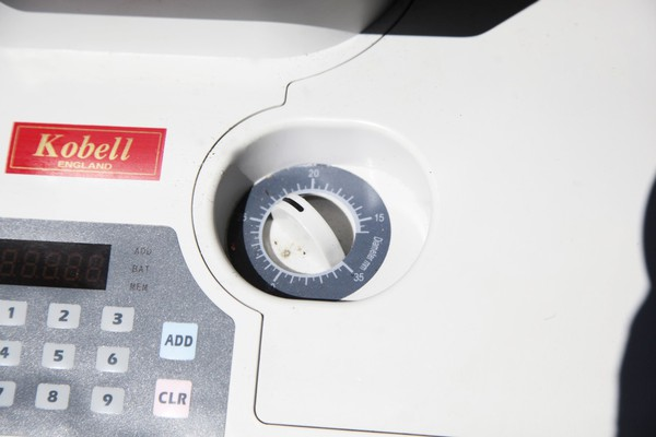 Diameter 15mm to 40mm