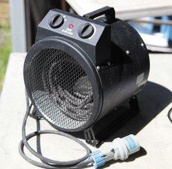Fireball Turbo Fan 3000