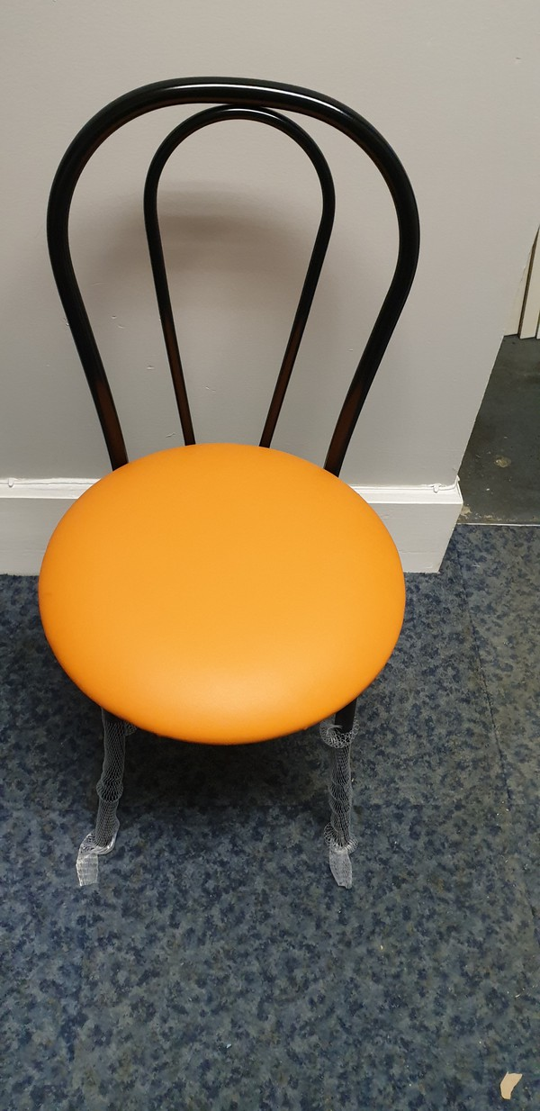 Hoop Back Chairs