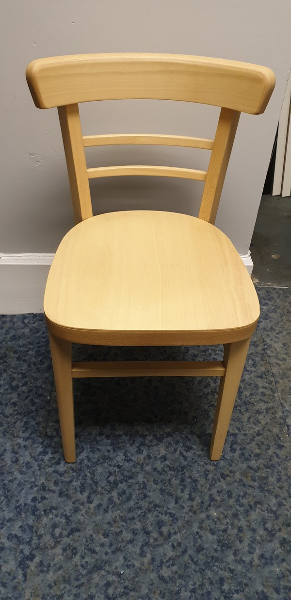 New Natural Dining Chairs