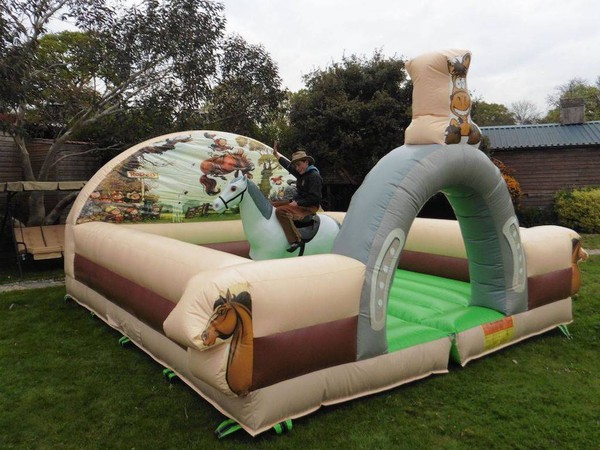 Fantastic Inflatable Company - South Somerset 1