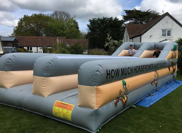 Fantastic Inflatable Company - South Somerset 5
