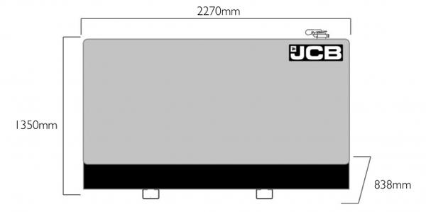 JCB G41QS