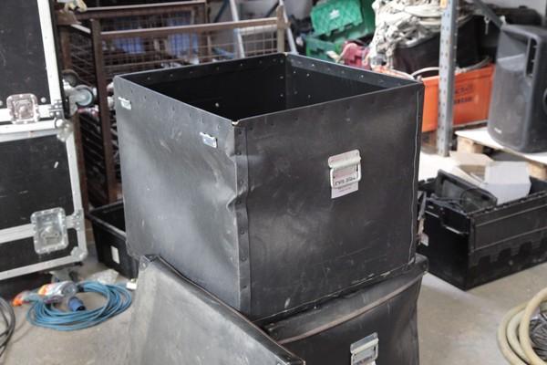 Chandelier box