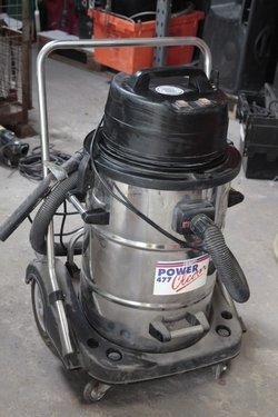 Sealey Vacuum Cleaner PC477