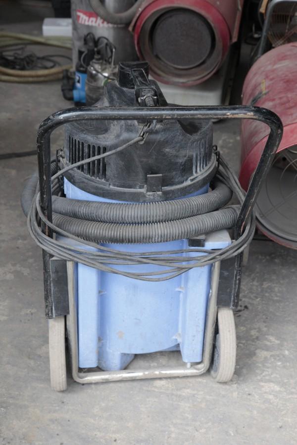 Numatic Industrial Vacuum cleaner