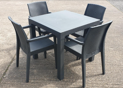 Chair and table sets for sale