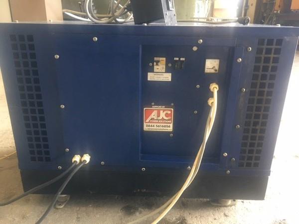 3.5kva generator for sale