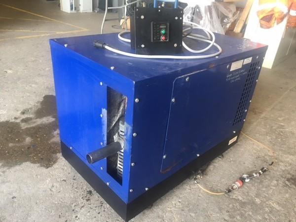 Welfare unit generator
